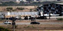 Karachi military base