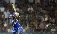 Mumbai batsman T Suman