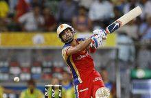 Bangalore batsman Virat Kohli