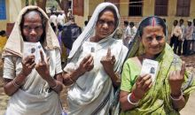 Final phase of West Bengal Assembly elections