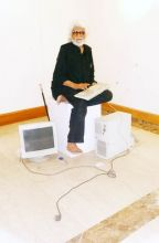 MF Husain