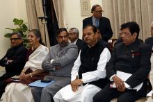 Union cabinet members