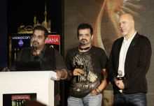 Shankar, Ehsaan and Loy