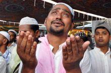 Devotees celebrate Urs festival in Ajmer
