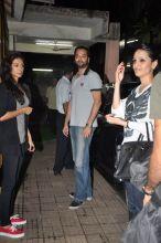 Preeti Desai, Sunny Dewan and Anu Dewan