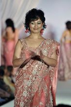 Divya Dutta at Pidilite-CPAA charity fashion show