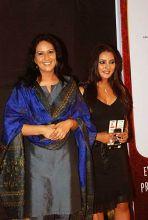 Sonali Verma and Nidhi Uttam
