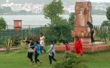 Monsoon in Bhopal