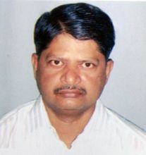 Anil Mahabole