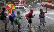 Kolkata schools remain closed due to heavy rains