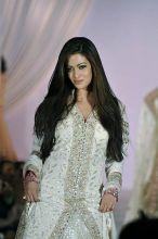 Ria Sen at Pidilite-CPAA charity fashion show