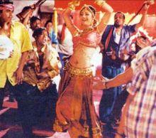Shilpa shetty in Shool
