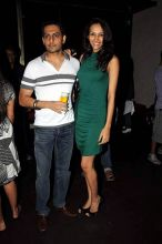 Dilsher Singh Atwal and Dipannita Sharma