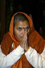Uma Bharti has expressed he happiness over rejoining BJP.
