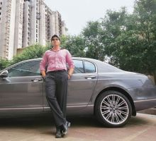 Bentley CFS