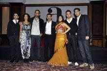 Abhinay Deo, Aamir Khan, Shenaz Treasuryvala and Imran Khan