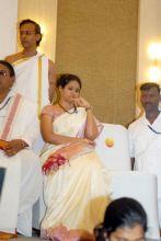 Actress Ranjitha