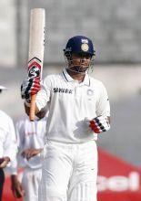 India's Suresh Raina