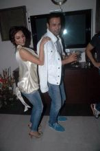 Dimpy and Rohit