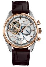 Watch from Zenith