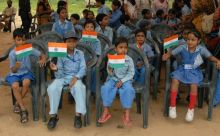 Differently abled children Jaipur