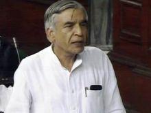 Parliamentary Affairs Minister Pawan Kumar Bansal