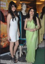 Bhagyashree with daughter Avantika