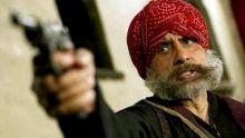 Amitabh Bachchan in Eklavya The Royal Guard