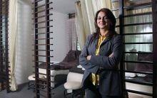 Vandana Virwani at Kenko