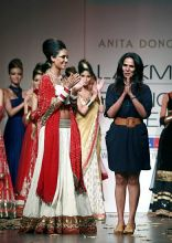 Anita Dongre's collection