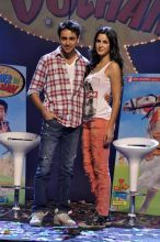 Imran Khan and Katrina Kaif