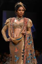 Lakme Fashion Week (LFW) Winter/Festive 2011