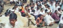 Anna Hazare supporters