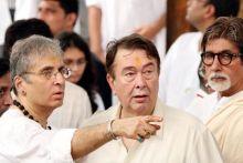 Adityaraj Kapoor and randhir Kapoor