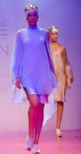Wendell Rodricks collection at LFW