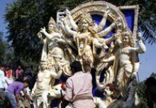 Navaratra festival in Bhopal