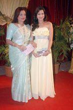 Anita Kanwal and Pooja Kanwal Mahtani