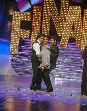 Hrithik Roshan, Priyanka Chopra and Shah Rukh Khan