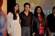 Shahid Kapoor, Sonam Kapoor and Pritam