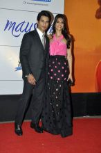 Shahid and Sonam