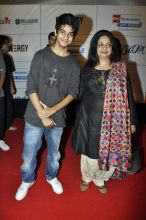 Ishaan and Neelima Azeem