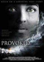 "Film ""Provoked"""