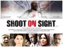 "Film ""Shoot On Sight"""