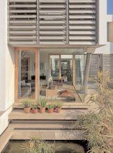 Environment homes