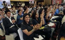 Mind Rocks India Today Youth Summit 2011