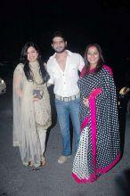 Riva Babbar and Ritu Chaudhary