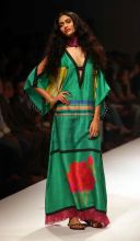 Day 3 of Wills Lifestyle India Fashion Week