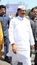 BJP's Yuva Morcha celebrates Gandhi Jayanti