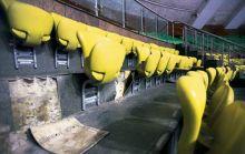 Talkatora Stadium