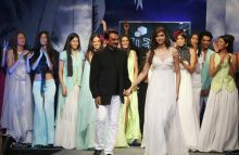 Wills Lifestyle India Fashion Week Day 3